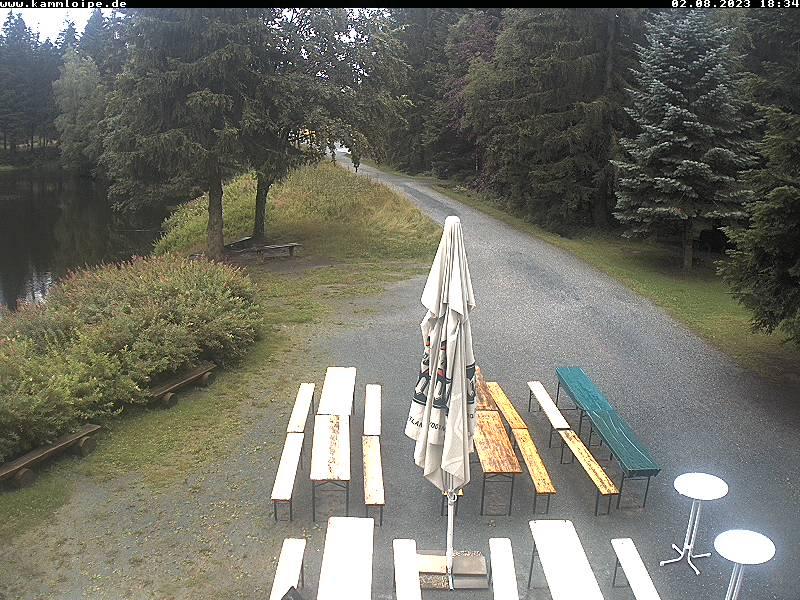 Webcam Skigebiet Schöneck cam 3 - Vogtland