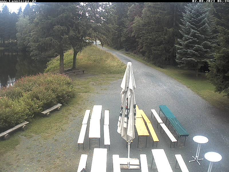 Webcam Ski Resort Schöneck cam 3 - Vogtland